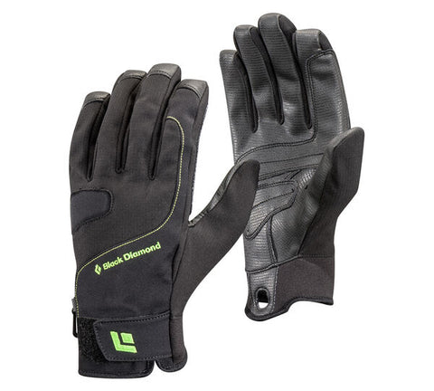 Black Diamond - Torque Gloves