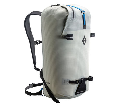 Black Diamond - Blitz 28. This backpack is ultra light making it great for taking on your travels, or using as a day pack when exploring the great outdoors. The this pack would also work great to use as your emergency grab and go bag