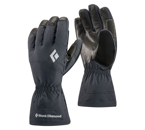 Black Diamond - Glissade Gloves