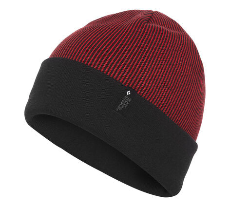 Black Diamond - Kessler Beanie, Hyper Red, One Size