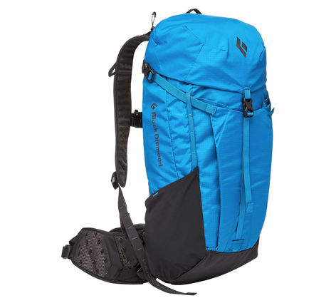 Black Diamond - Bolt 24. Great pack to use as your everyday carry bag or taking out on your outdoor adventures