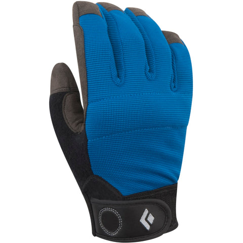 Black Diamond - Crag Gloves, Cobalt