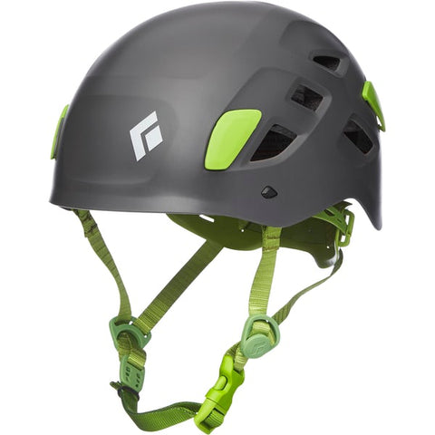 Black Diamond - Half Dome Helmets, Slate Grey
