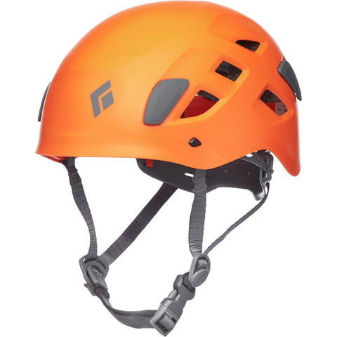 Black Diamond - Half Dome Helmets, Orange