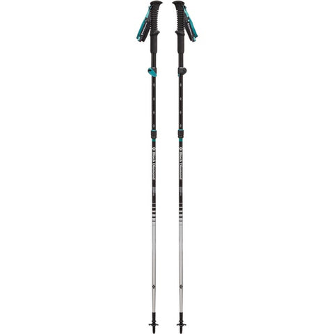 Black Diamond - Women's Distance FLZ  Trekking Poles