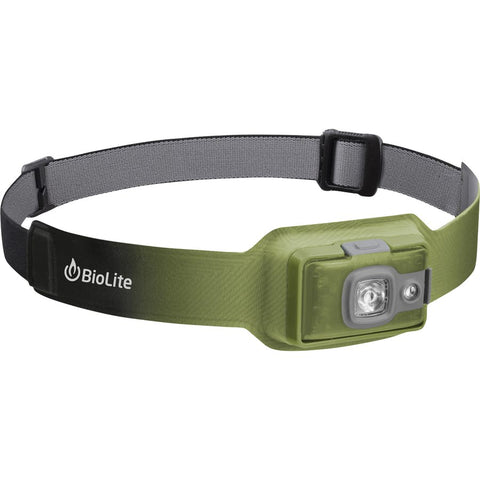 BioLite - Headlamp 200, Rechargeable , Green