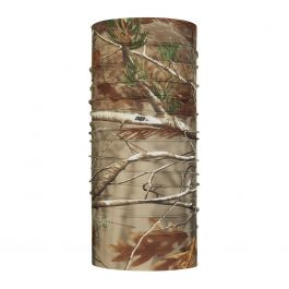 Buff - Realtree Coolnet UV+ AP Neckwear - Forest Green