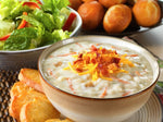 Legacy - Potato Soup Mix (Gluten Free), great addition to emergency kits or outdoor activities