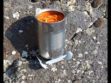 Esbit - Foldable Emergency Stove with Fuel Cubes