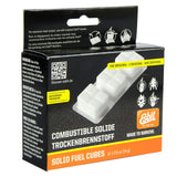 Esbit - Solid Fuel Cubes (14g)