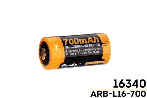 Fenix - ARB-L16-700 Rechargeable Li-ion Battery