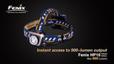 Fenix - HP15, Ultimate Edition Headlamp