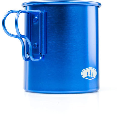 GSI - Bugaboo Cup, 400ml, Blue