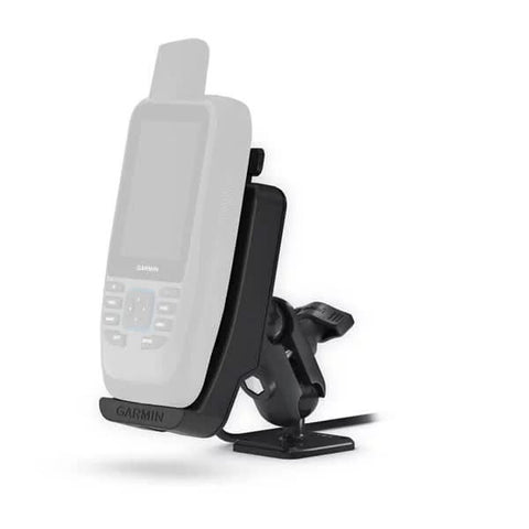 Garmin - Powered Mount (GPSMAP® 86)