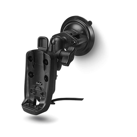 Garmin - Powered Mount with Suction Cup