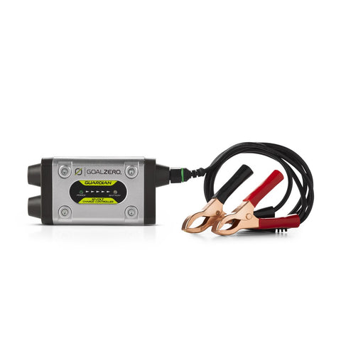 Goal Zero - Guardian 12v Plus - Charger Controller
