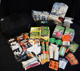 Holistic EPR / SOS Gear - 2 Person, 3 Day Emergency Kit