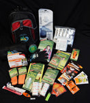 Holistic EPR / SOS Gear - 1 Person, 3 Day Fraser Valley Emergency Kit