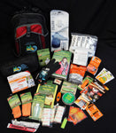 Holistic EPR / SOS Gear - 1 Person, 3 Day North - Central Emergency Kit