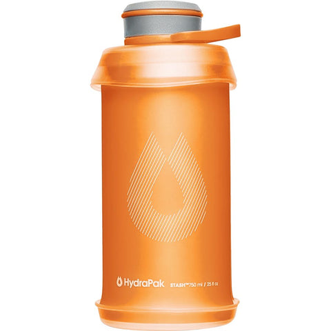 HydraPak - Stash 750ml, Mojave Orange