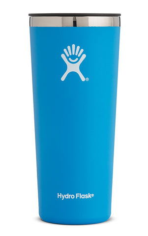Hydro Flask - 22oz Tumbler, Pacific Blue
