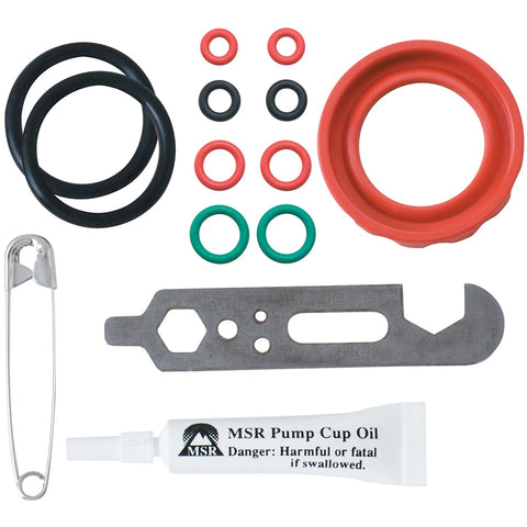 MSR - Stove Annual Maintenance Kit