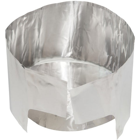MSR - Heat Reflector with Windscreen