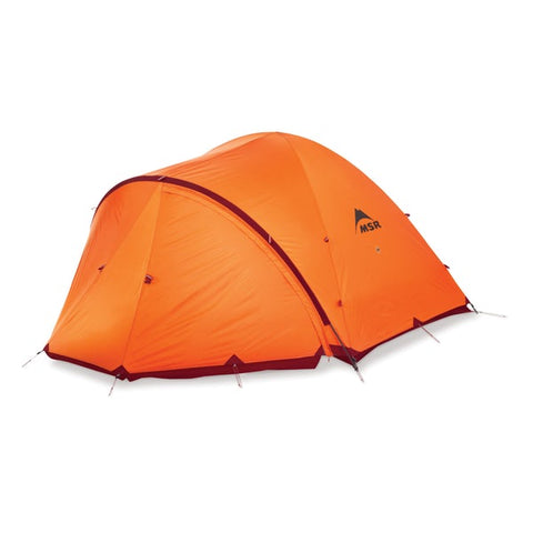 MSR - Remote 2, 4 Season - 2 Person Tent