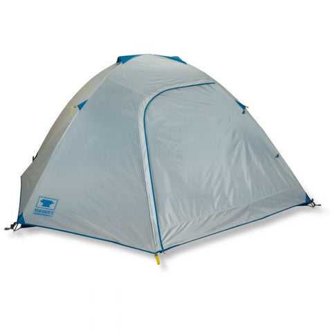 Mountainsmith - Bear Creek 4 Person, 2 Season Tent with Footprint