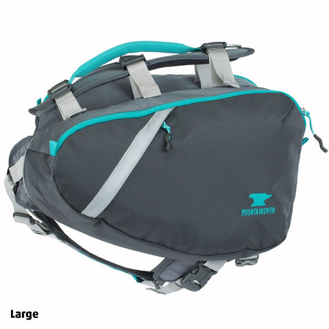 Mountainsmith - K9 Packs, Updated