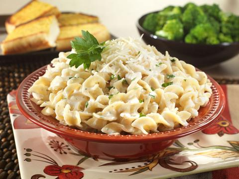 Legacy - Pasta Alfredo, great addition to emergency kits or outdoor activities