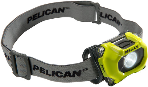 Pelican - 2755 LED Headlamp