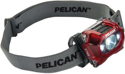 Pelican - 2760 LED Headlamp