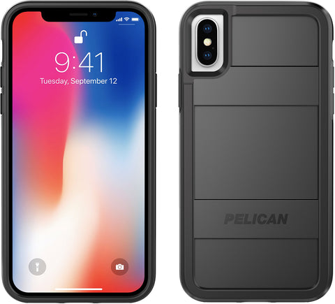 Pelican - iPhone Protector X/XS Protector Case