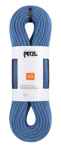 Petzl - Contact Rope, 9.8mm
