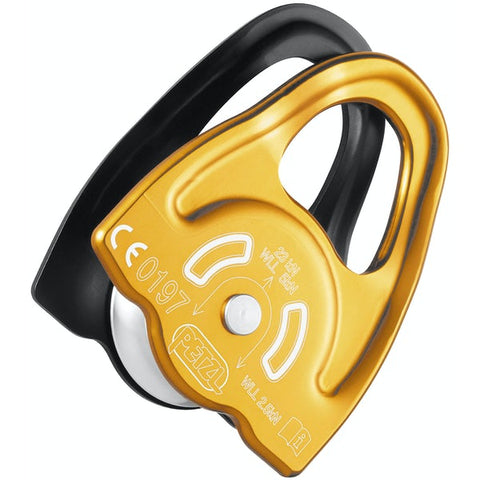 Petzl - Mini Prusik Minding Pulley