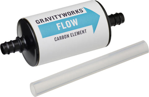 Platypus - Gravityworks Carbon Element