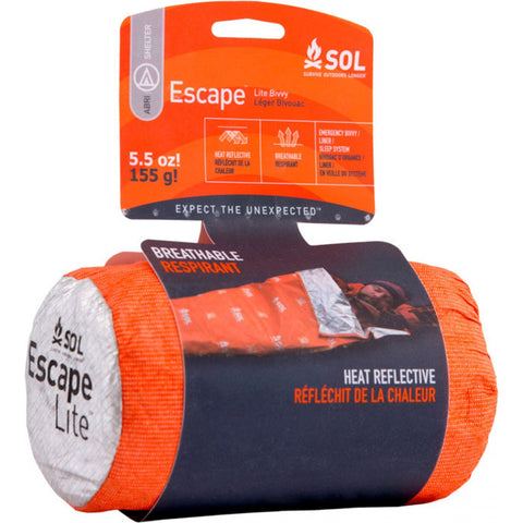 SOL - Escape Lite™ Bivvy
