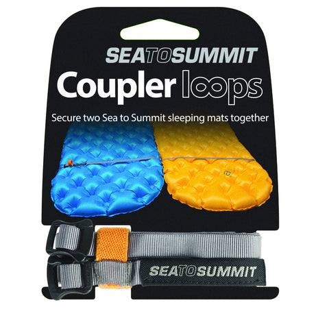Sea to Summit - MAT COUPLER KIT LOOPS