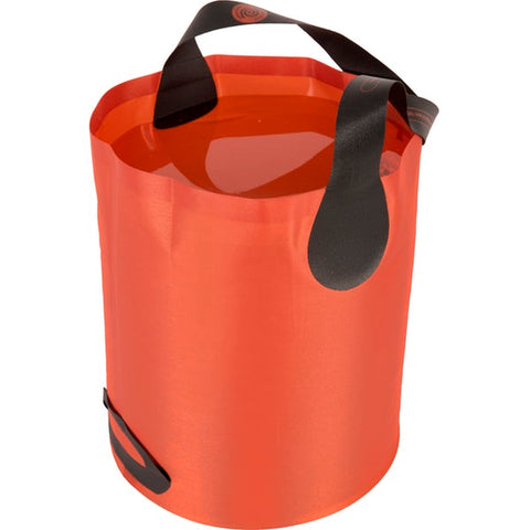 Sea to Summit - Folding Bucket, comes in 10 liters and 20 liters