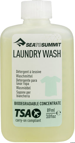 Sea to Summit - Trek & Travel Liquid Laundry Wash