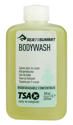 Sea to Summit - Trek & Travel Liquid Body Wash, 89ml