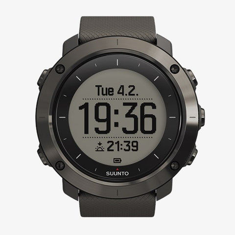 Suunto - Traverse Watch