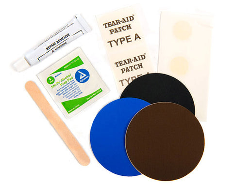 Therm-a-Rest - Permanent Home Repair Kit