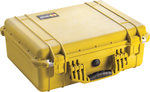 Pelican - 1520 Protector Case, Yellow no foam