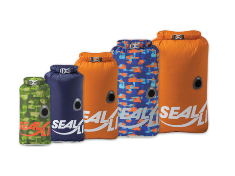 Seal Line - Blocker PurgeAir Dry Bag
