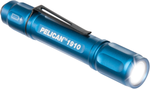 Pelican - Mini Flashlight (1910 - Gen 3), Blue
