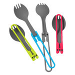 MSR - Utensil Set - 4pc - Sporks