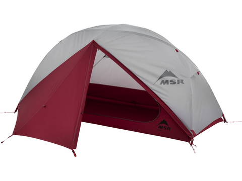 MSR - Elixir 1 Tent, great for those outdoor camping trips