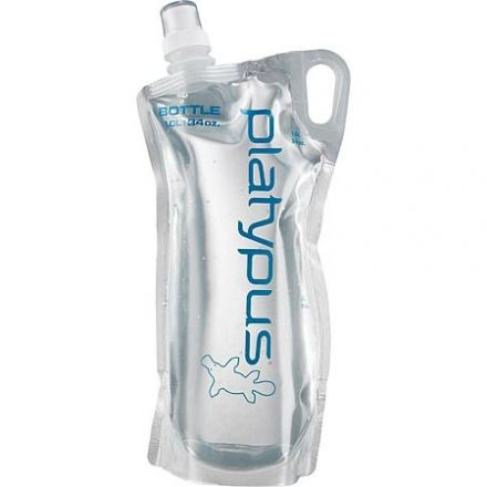 Platypus - Plus Bottle with Closure Cap